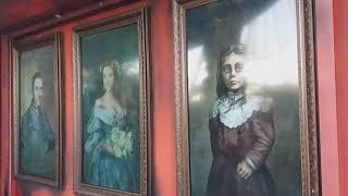 Отель ужасов в Бердянске. Живые картины