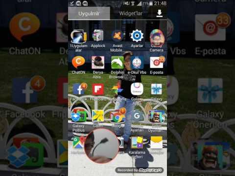 Android Telefonlardan UYGULAMASIZ MP3 ve Flash Belleğe Sarkı Nasıl Atılır