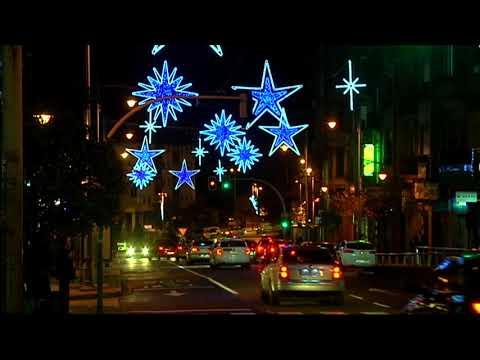 Las luces de navidad se encenderán el 27 de noviembre 7 8 20