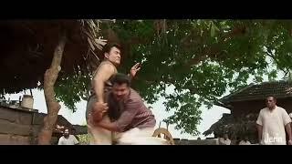 Odiyan trailer watsapp status | Save the date.......
