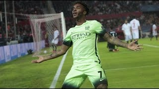 Raheem sterling - the beginning (2015/16) hd