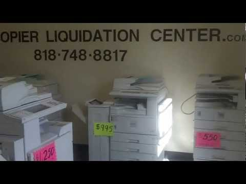 Best Copiers for Small Business ...80% OFF on BANK REPO color copiers, printers, off lease, rentals