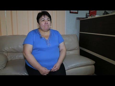 Povestea unei femei din Moldova care cântărește 150 de kilograme! Ce face pentru a slăbi?