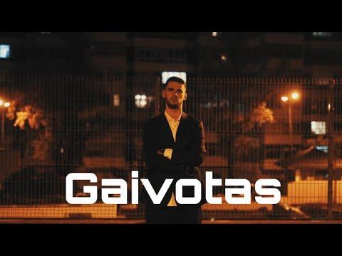 FAIN - Gaivotas 〰️  (Prod. Dudas) (Offical Video)