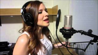 Come and get it - Esther Sánchez (John Newman cover)