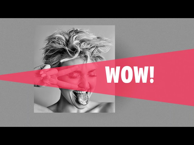 VERA KEKELIA - WOW! [OFFICIAL AUDIO]