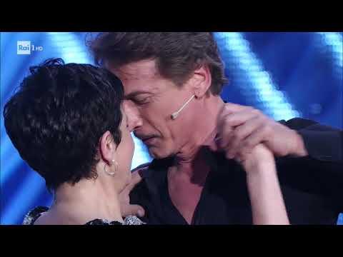 La prova speciale di Cesare Bocci - Ballando con le Stelle 19/05/2018