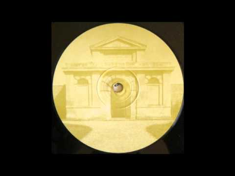 The Mind Drum - Raver's Delight - [House Of Correction EP - A]