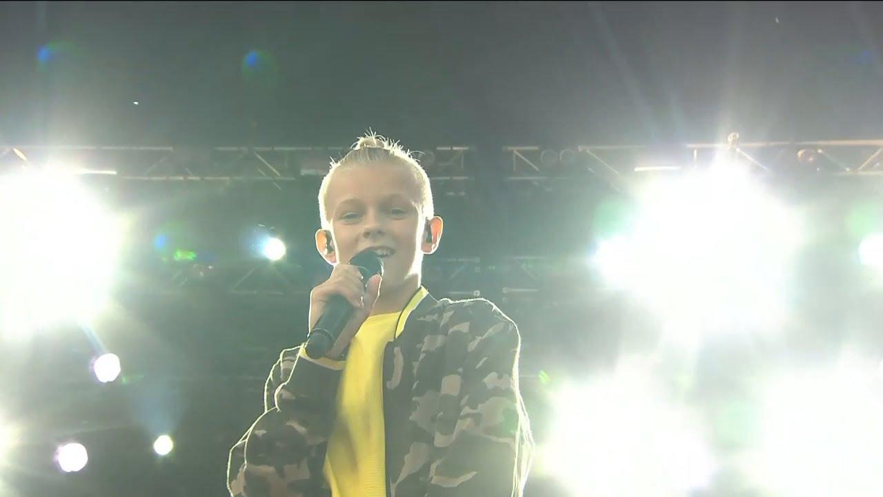 Theoz – Het - Sommarkrysset (TV4)