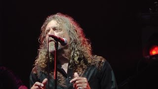 Robert Plant - I Just Want To Make Love... - Whole Lotta Love - Mona Live @ Gröna Lund 2015-07-14