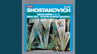 Ballet Suite No. 2 (arr. L. Atovmyan) : III. Polka (Suite for Jazz Orchestra No. 1)