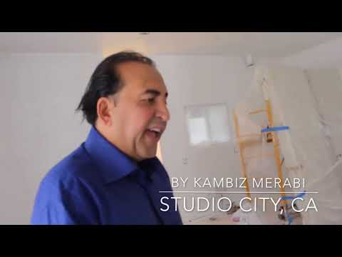 18 New York Celebrity Property Developer Kambiz Merabi brings his NY style to Los Angeles HD