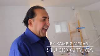 18 New York Celebrity Property Developer Kambiz Merabi brings his NY style to Los Angeles HD