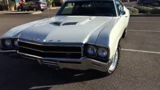 1969 Buick GS 455 Buick FOR SALE!