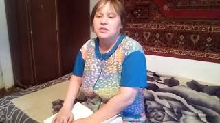 Тифони Лора мельмонд читает стихи восточных паэтов