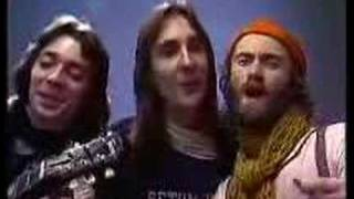 Genesis-A trick of the tail