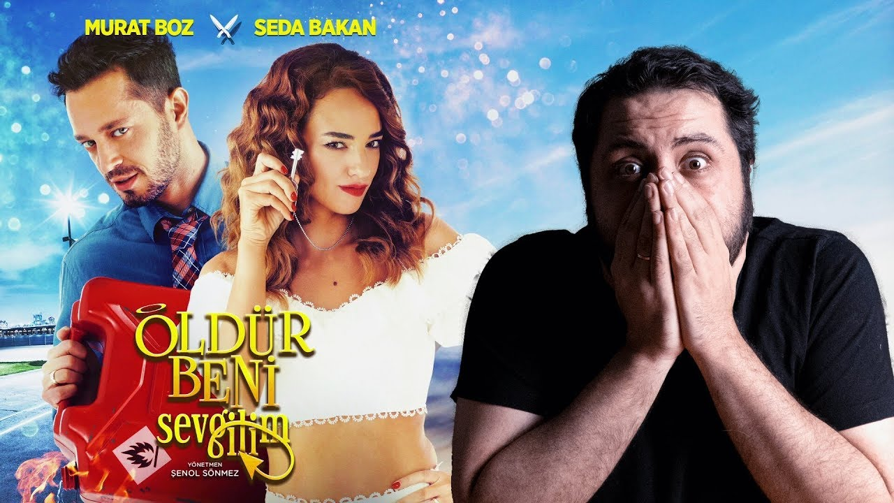 Oldur Beni Sevgilim 2019 Film Incelemesi Murat Boz Nasil Youtube