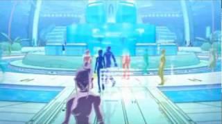"zircon - ""Ragol Weather"" - Phantasy Star Online (Image of Hero) Remix"