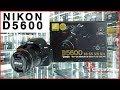 NIKON D5600 ESPAÑOL