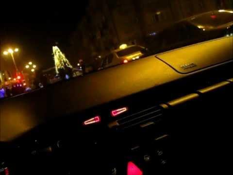 Night Yerevan/НОЧНОЙ ЕРЕВАН[Christmas/New Year] Shot From Oo=λ=oO