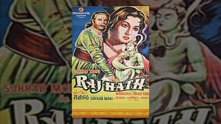 Raj Hath (1956) - Popular Full Hindi Movie