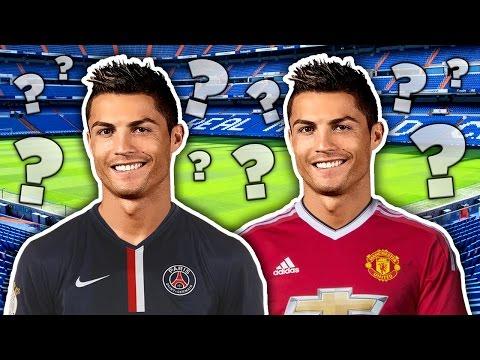 Real Madrid to SELL Cristiano Ronaldo | Transfer Talk