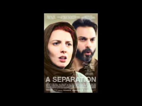 A Separation (2011) Ending Music