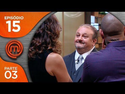 MASTERCHEF BRASIL (12/06/2018) | PARTE 3 | EP 15 | TEMP 05