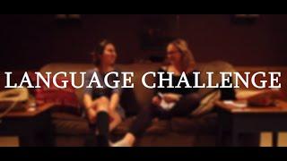 LANGUAGE CHALLENGE // SPANISH vs GERMAN