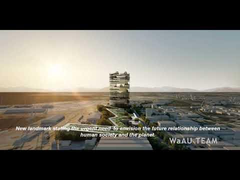 Center Business District-West Waterfront-Thessaloniki