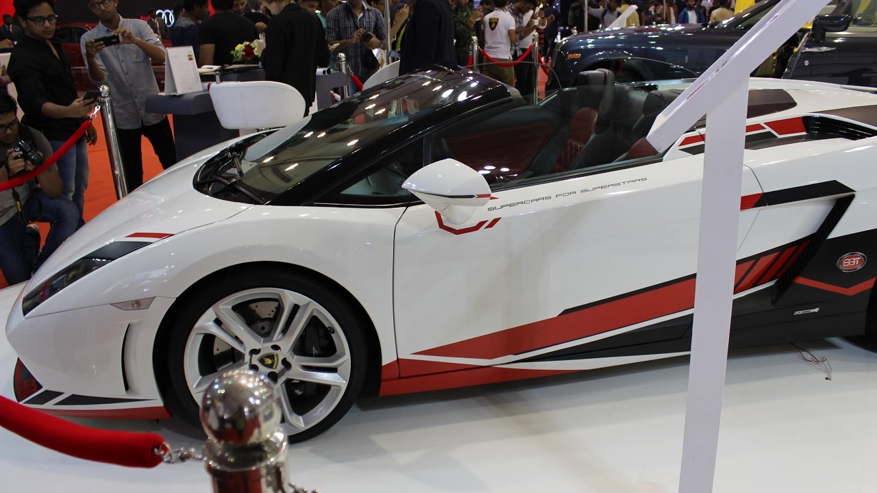 Big Boy Toys Car Show : Bbt supercars big boy toys at autocar show youtube