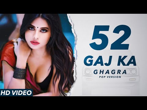 The Ghagra Mashup (Pop Version) DJ Song | Lokesh Gurjar | Gurmeet Bhadana | Desi King | YC Gujjar