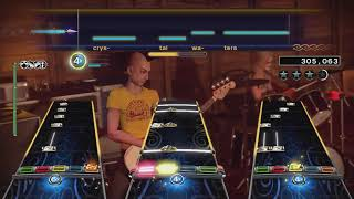 New Rock Band DLC! Amberian Dawn and Between the Buried and Me