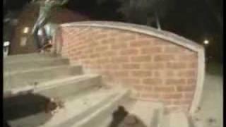 Underoath - Watch Me Die skate video
