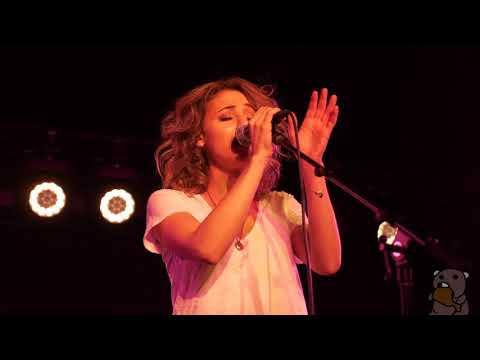 J Antonette - Hello, Goodbye [4K] (live @ Mercury Lounge 4/2/18)