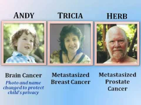 Outsmart Your Cancer  Protocel, an Alternative Cancer Therapy  Jim Sheridan's Cancell