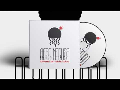 Afro Medusa - Diving In Your Soul (Original Salsoul Mix)