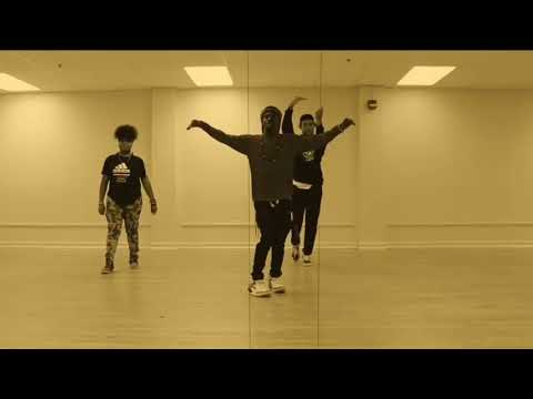 """Feels Like Summer"" Dance Freestyle"