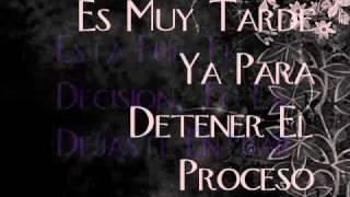 Apocalyptica Feat. Lacey Sturm- Broken Pieces Subtitulada En Español