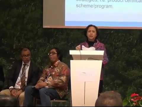 Seminar on Timber Legality for Better Environment