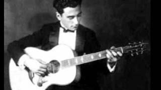 Nick Lucas Troubadours - Tip-Toe Thru The Tulips With Me 1929 tiptoe