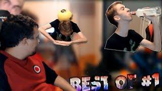 BEST OF THEKAIRI78 ET KENNY #1 : QUAND KENNY EST BOURRÉ EN LIVE !