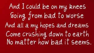 Olly Murs - Tell The World (With Lyrics)