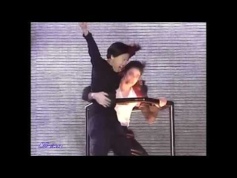 Michael Jackson - Earth Song - Live HWT Seoul Korea 1996 - ReMastered - HD