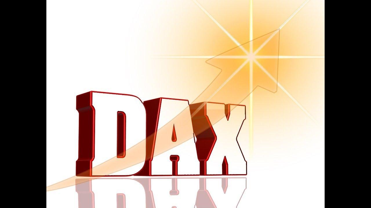 Dax Heute
