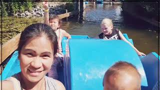 Our trip to djur sommerland