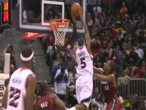 Usher  More  Music Video 2010 NBA All Star Game Top 3 Dunks  Plays  Buzzer of 2009 Highlights 2K10 HD