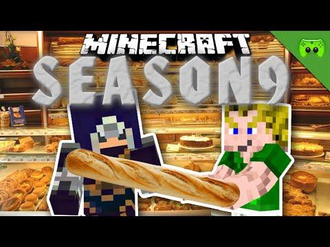 Minecraft Season 9