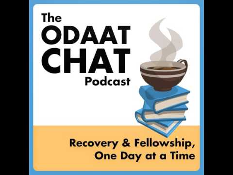 OC002 Katie O - Growing Up In In Recovery, Death of a Parent, Motherhood in Sobriety