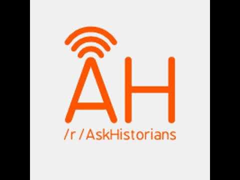 AskHistorians Podcast 072 - Politics and the Kansas Nebraska Act, Part 1